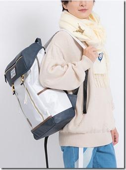 chrom bag 6