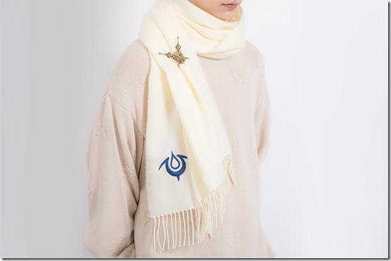 chrom scarf 1