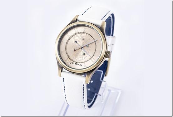 chrom watch 1
