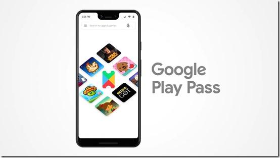 google play pass 1