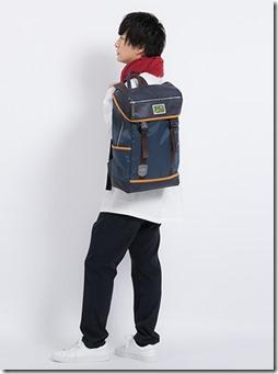 ike bag 5