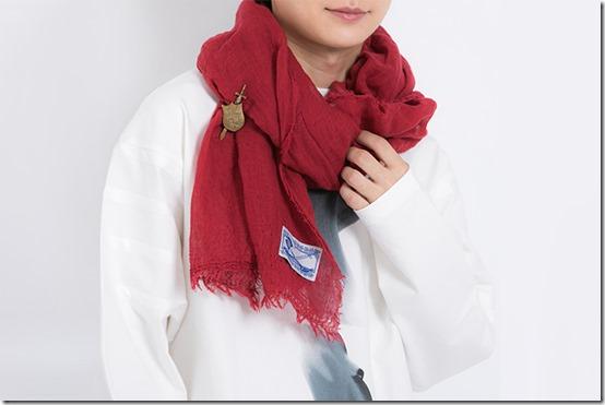 ike scarf 1