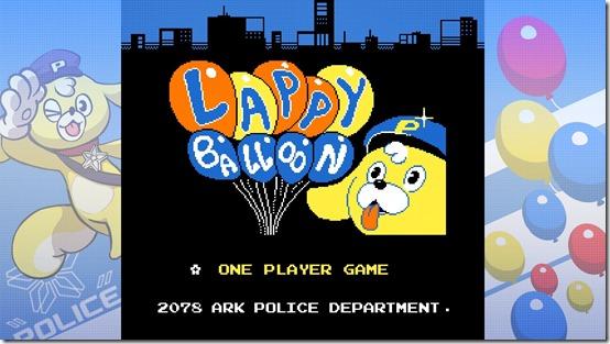 lappy balloon astral chain