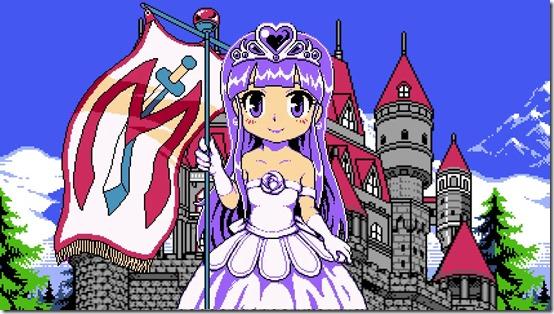 mamotte knight 3