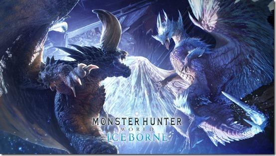 monster-hunter-world-iceborne-title-screen