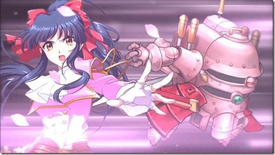 sakura wars langrisser mobile