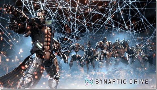 synaptic drive 2