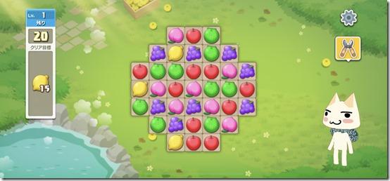 toro and puzzle 5