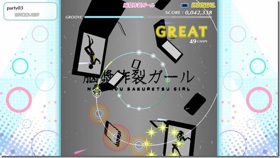 groove coaster wai wai party english 1