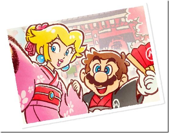 mario kart tour tokyo tour