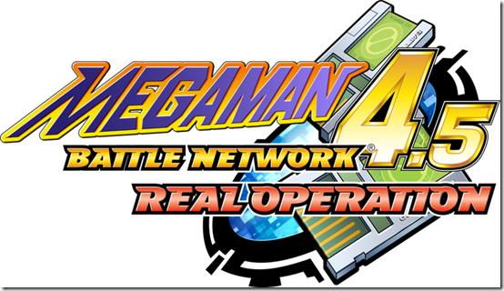 mega man battle operation 4.5 1 2