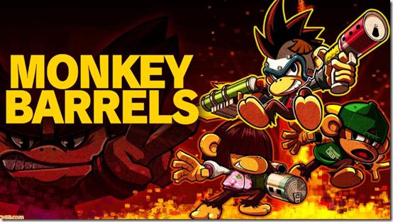 monkey barrels 1