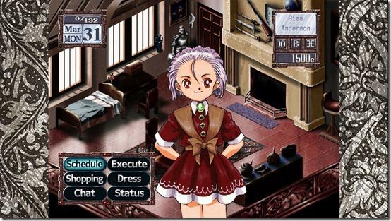 princess maker 3 nintendo switch 2