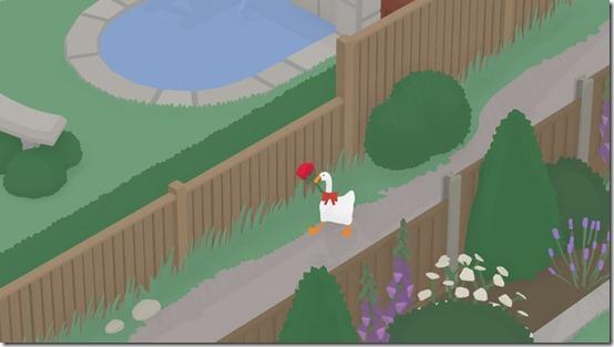 untitled goose game dapper