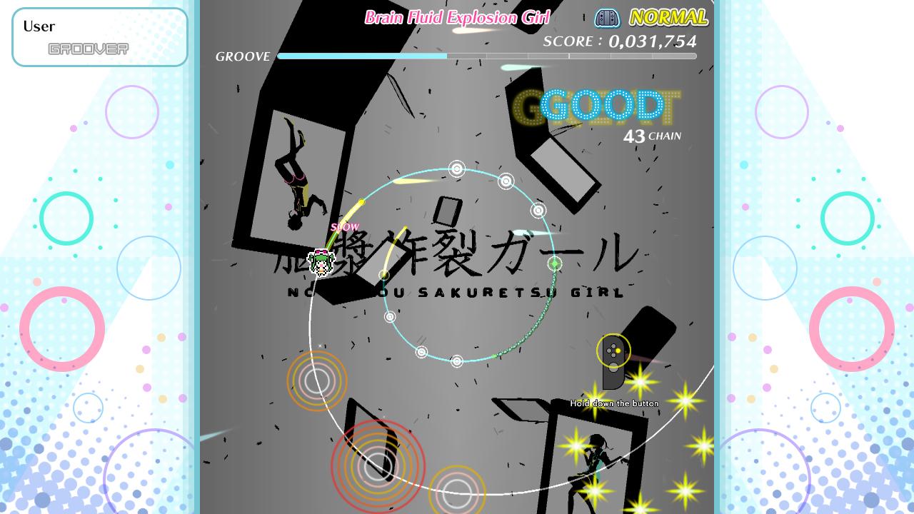 groove coaster wai wai party 3