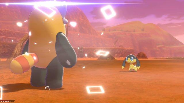 shiny pokemon sword and shield