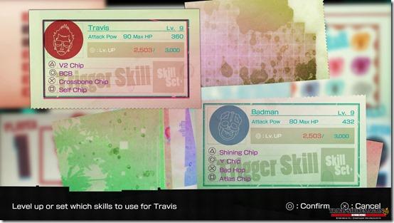 travis gameplay 3