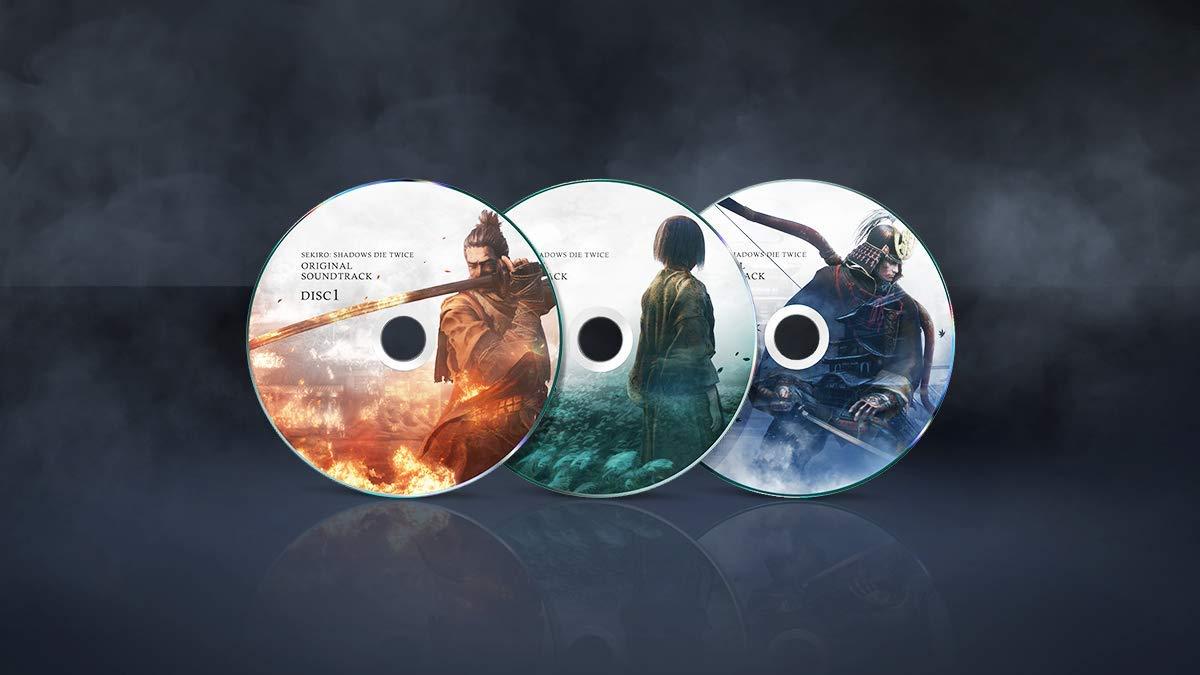 Original Soundtrack CD