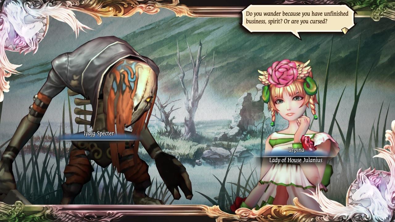 saga scarlet grace ambitions characters 2