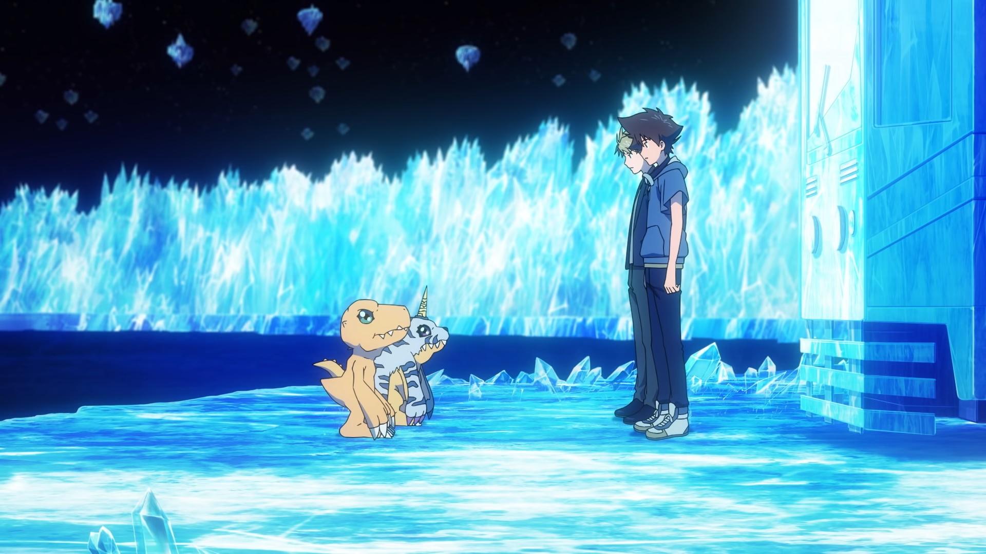 US Digimon Adventure Last Evolution Kizuna Release Date Is March 2020