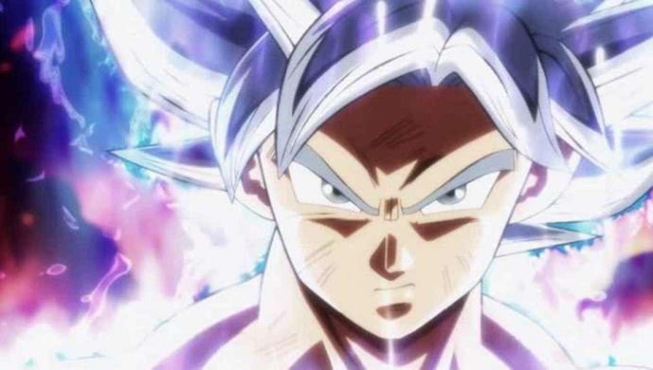 Dragon Ball Fighterz Is Getting Ultra Instinct Goku As Dlc