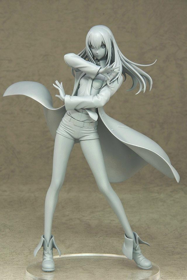 Kurisu Makise figure