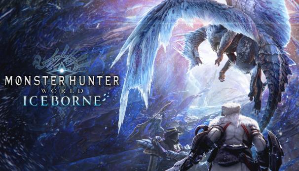 Monster Hunter World: Iceborne 4 Million