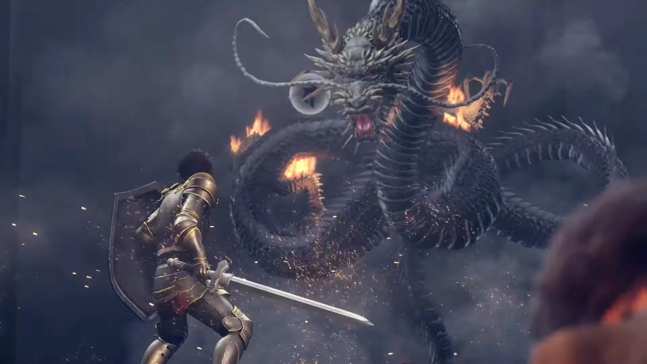 Yakuza: Like a Dragon RPG