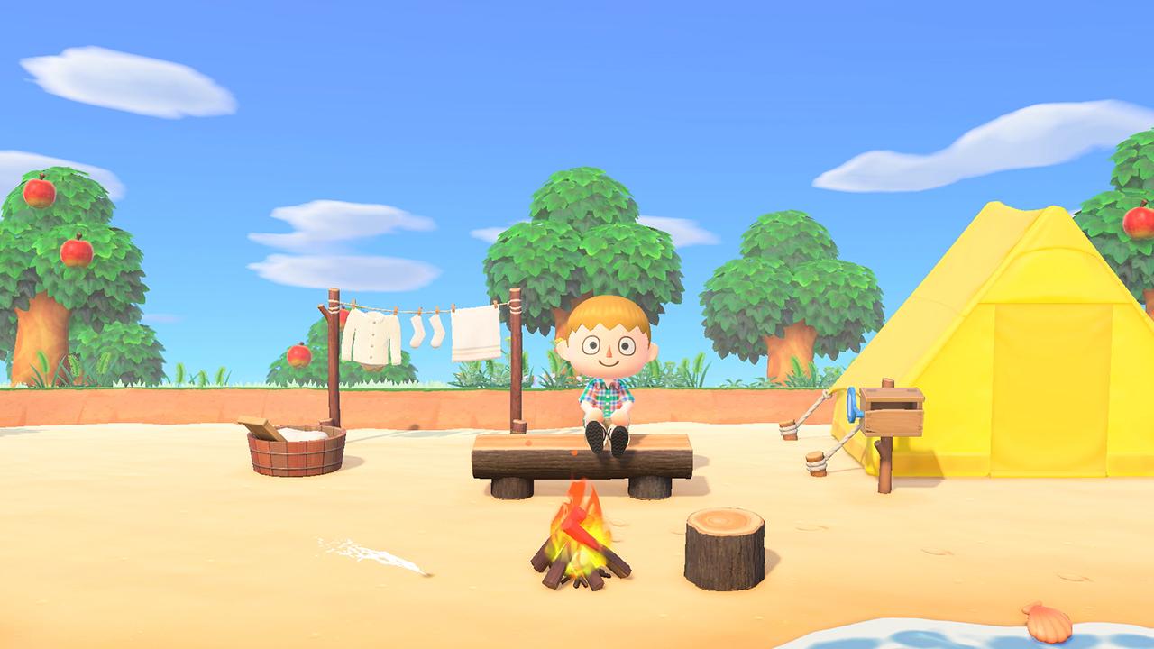 Target Animal Crossing New Horizons Preorder Bonus Is a ...