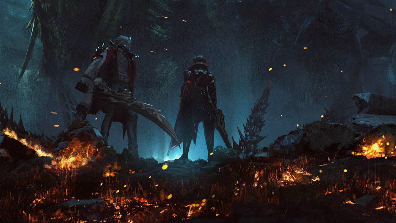 """Resultado de imagen de Hellfire Knight code vein"""""""