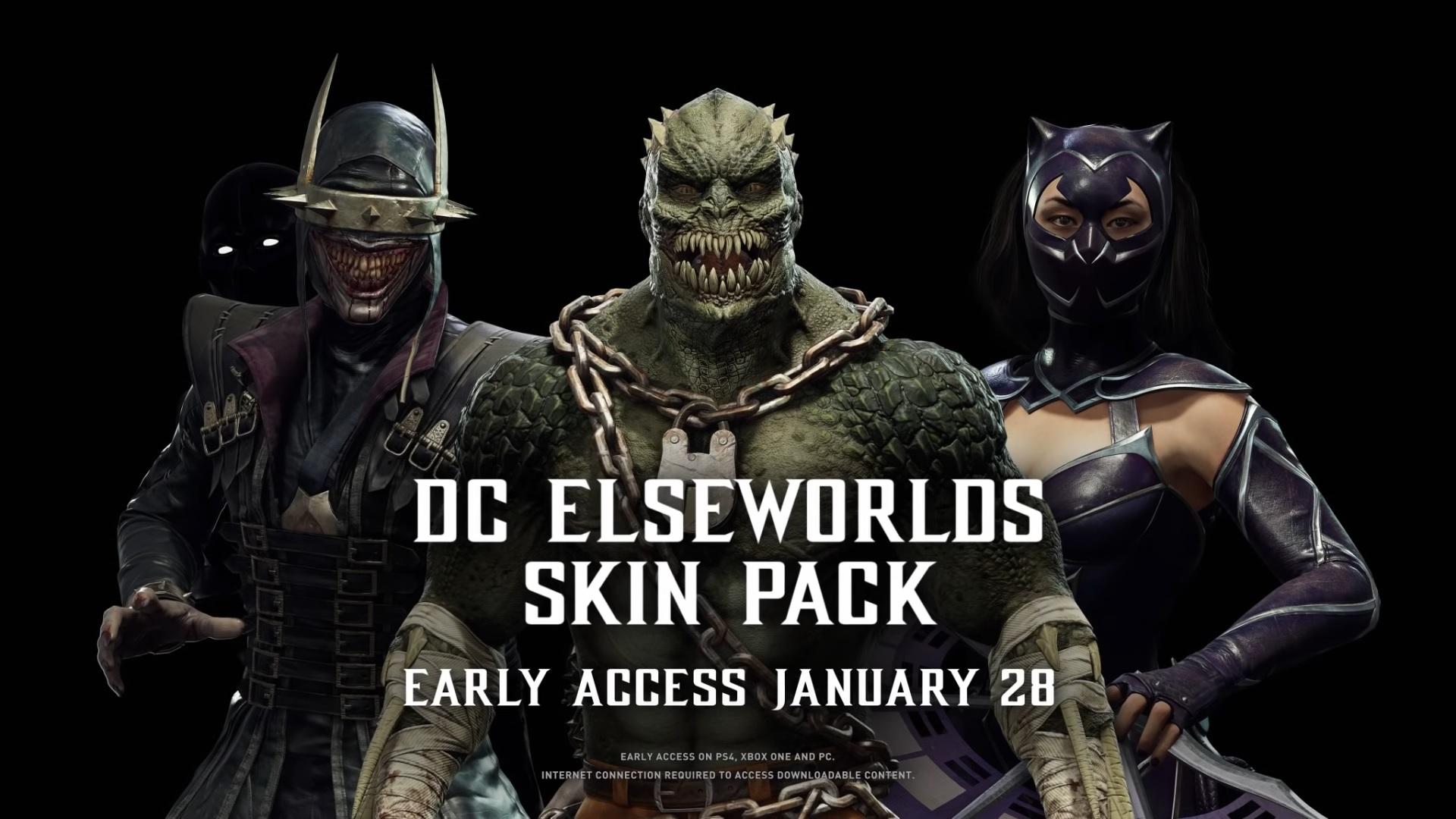 mortal kombat 11 joker dc elseworlds skins