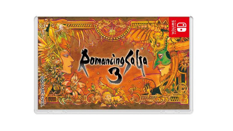 romancing saga 3 physical switch