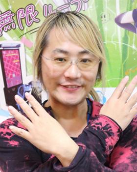 groove coaster interview takuma hanagata