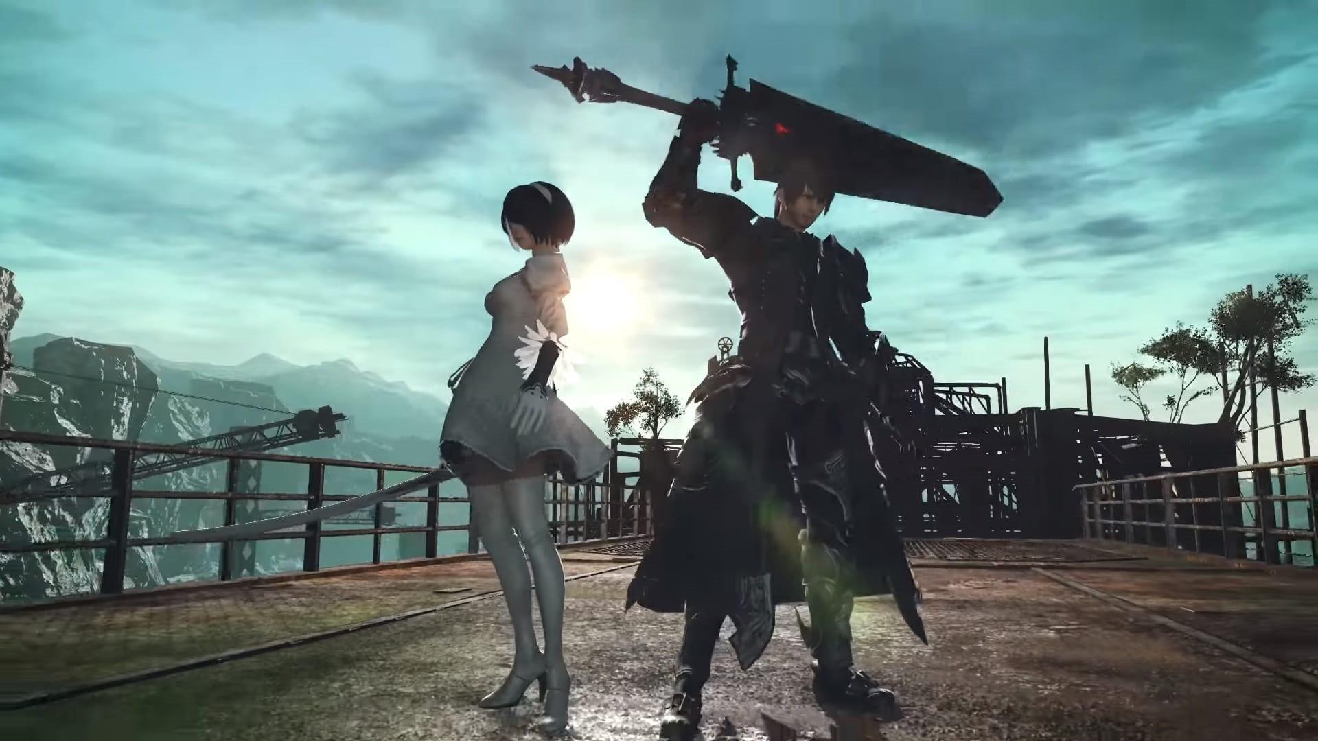 Final Fantasy XIV Producer Naoki Yoshida Expects an Extra Busy 2020