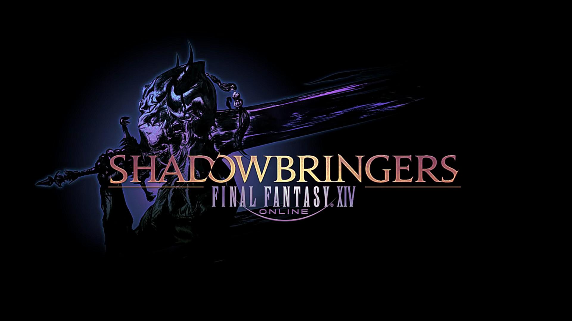 Final Fantasy XIV Shadowbringers Episode One: Telling a Tale