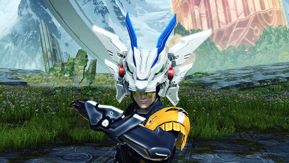 Zoids Wild Phantasy Star Online 2