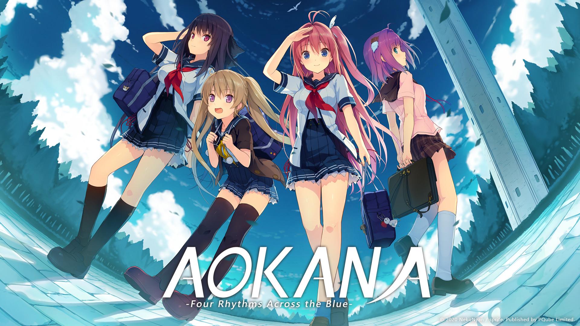 aokana switch and ps4