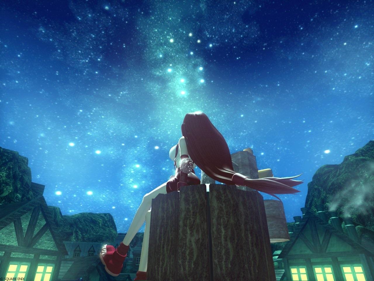 Final Fantasy VII Remake Orchestra World Tour Announced