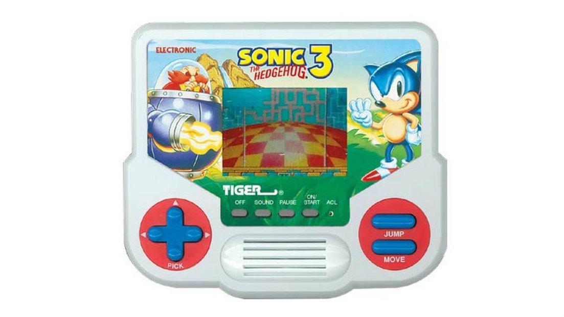 tiger sonic 3