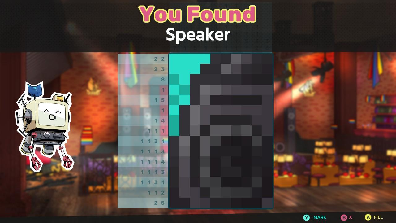 murder by numbers speaker