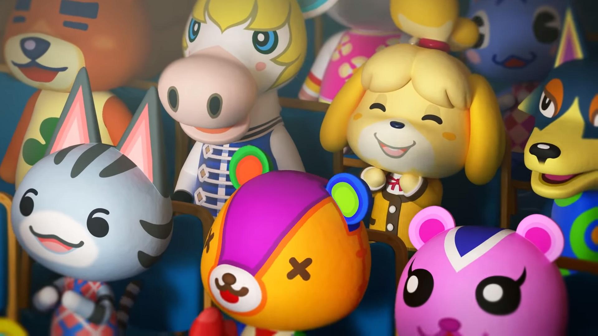 Animal Crossing: New Horizons First-Week Sales GEO Japan