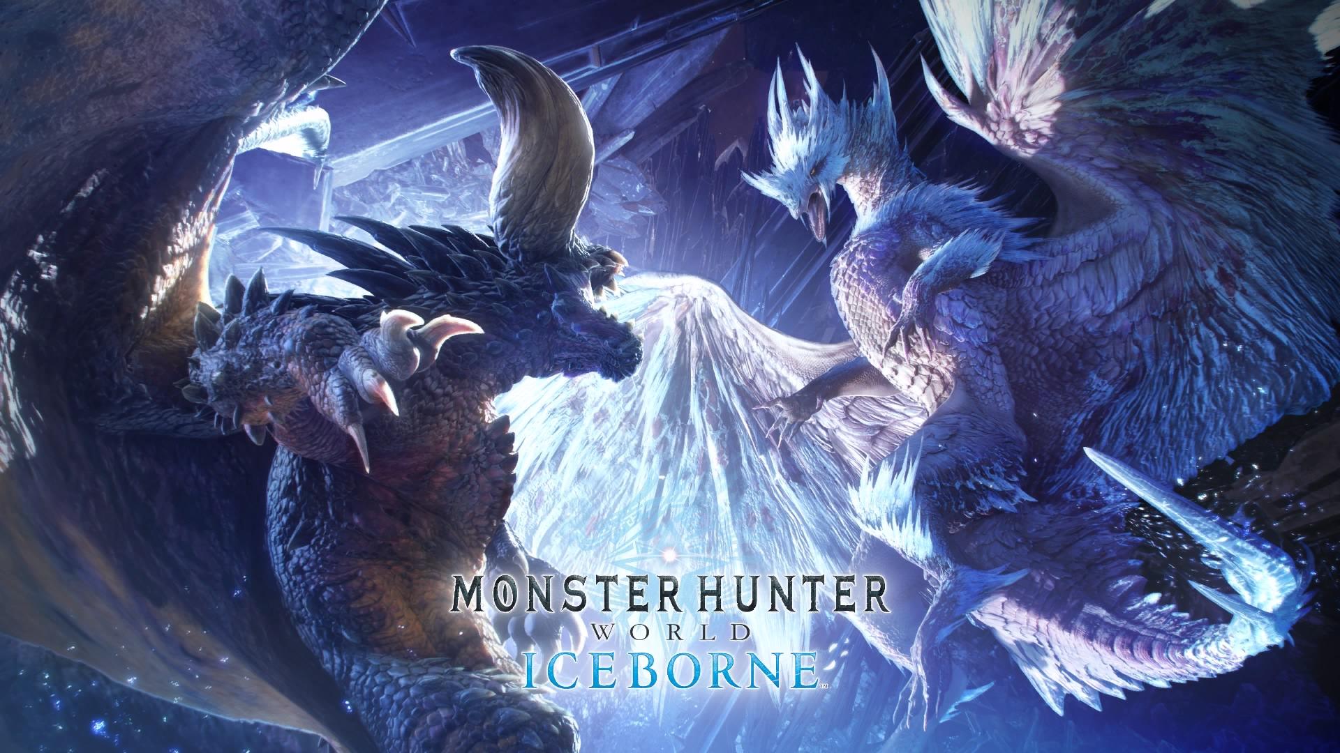 Monster Hunter World Iceborne Hits 5 Million In Worldwide
