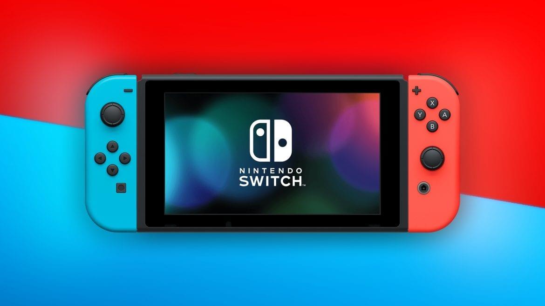 New Switch game teaser on CoroCoro