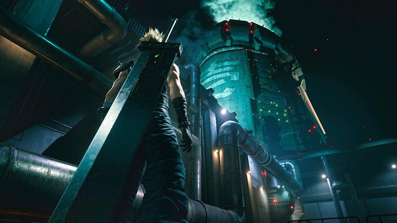 final fantasy vii remake release date covid 19