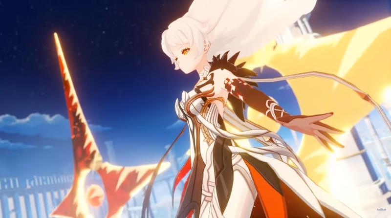 Genshin Impact Lands a Blow in its Opening Cutscene ...