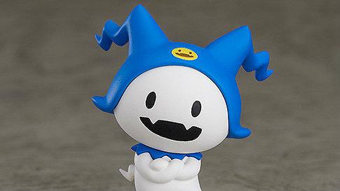 jack frost figure