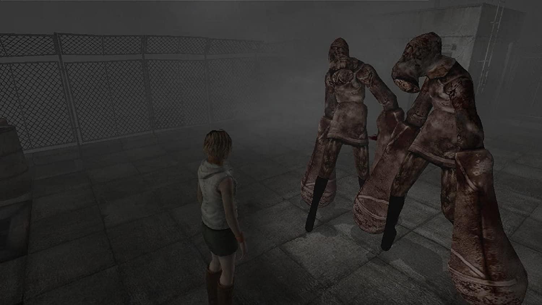 Konami Says New Silent Hill Game Rumors Are False Siliconera
