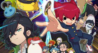 Yo-kai Watch Jam: Yo-kai Academy Y Gets First Gameplay Screenshots and Details