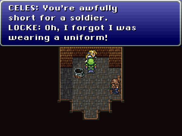 Final Fantasy VI 26th anniversary