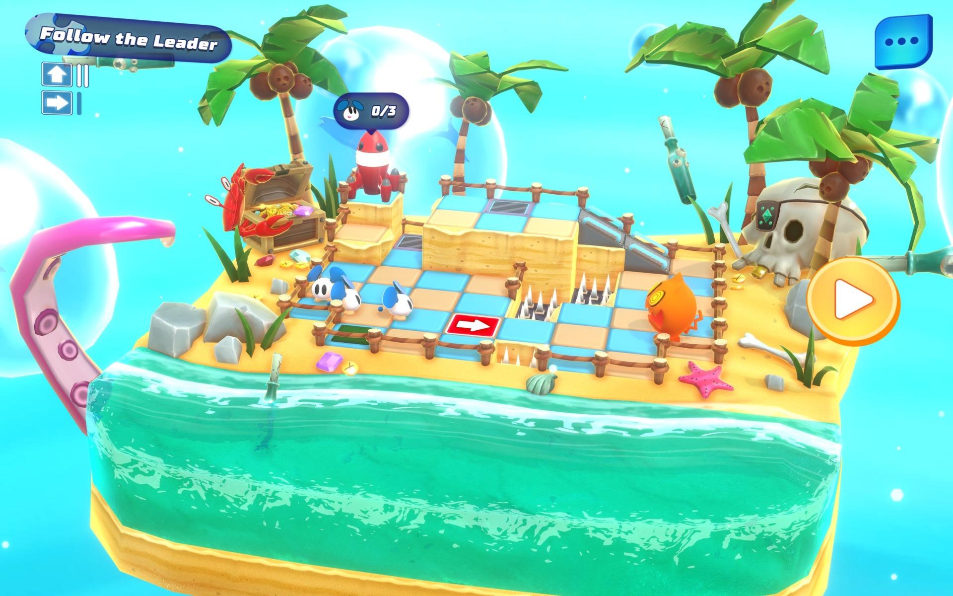 chuchu rocket universe best apple arcade games